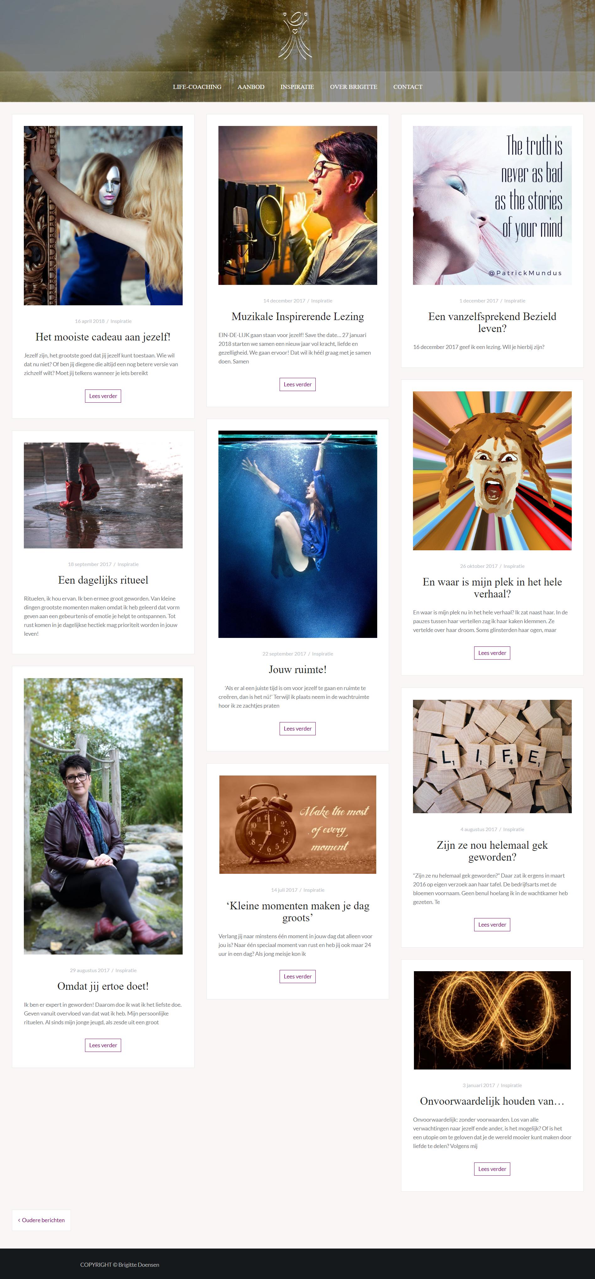 website bouwer referentie brigitte
