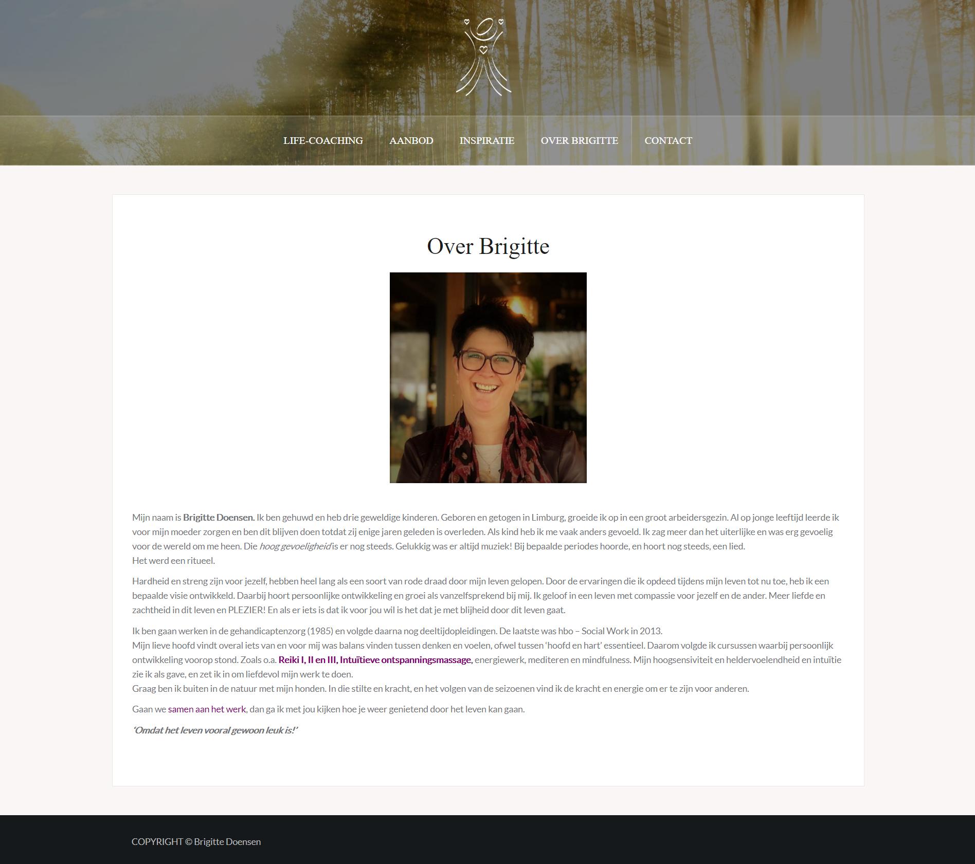 website bouwer referentie brigitte 2